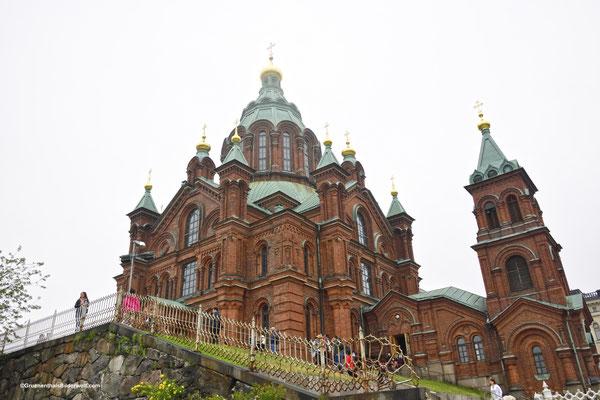 Uspensky-Kathedrale