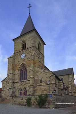 Stiftskirche St. Stephanus