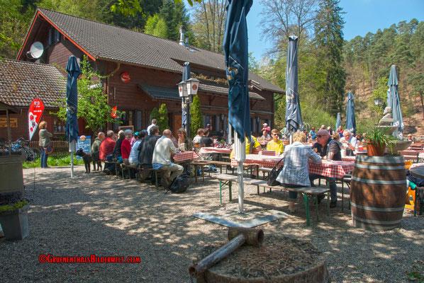Isenach-Wanderung 2013