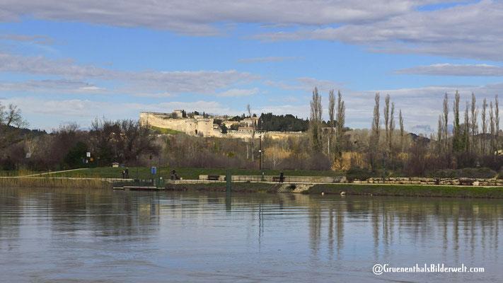 Chateau De Villeneuve Les Avignon