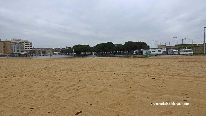 Gion; Strand