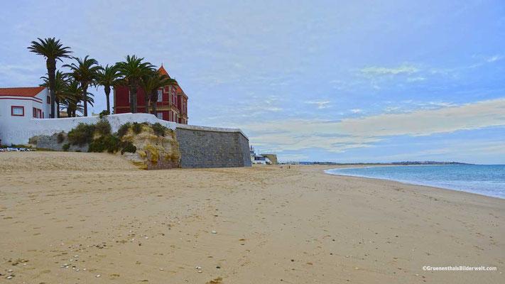 Portugal; Armação de Pera