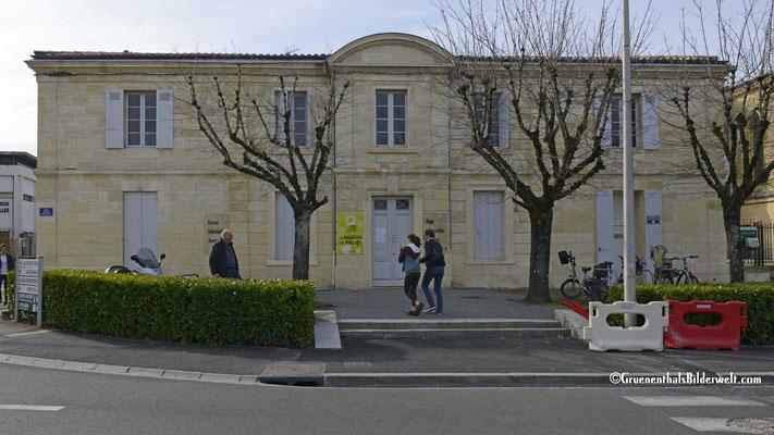 Bureau Information Jeunesse (Touristeninformation)