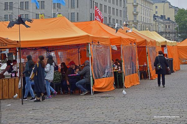 Kauppatori-Markt