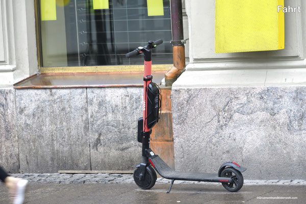 Rent-a-scooters