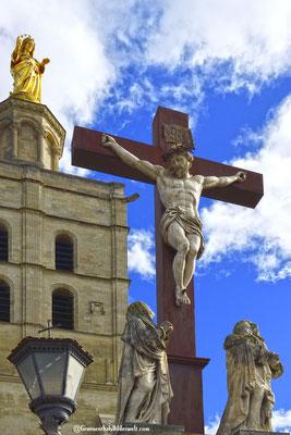 Kathedrale Notre-Dame des Doms