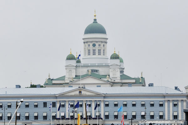 Rathaus mit Dom