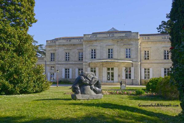 Hôtel de Ville de Gradignan