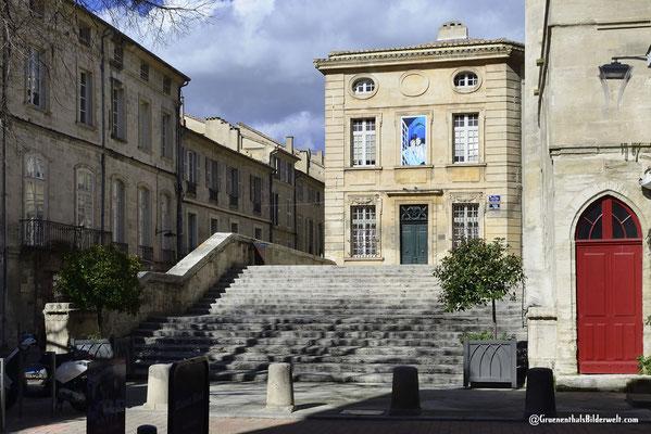 Rue Saint-Agricol