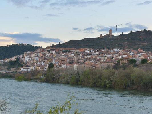 Asco; Ebro