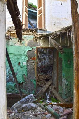 Torrox; Ruine