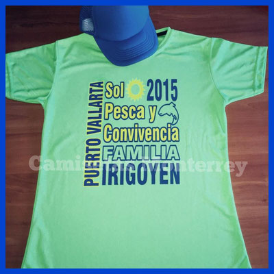 camisetas express monterrey