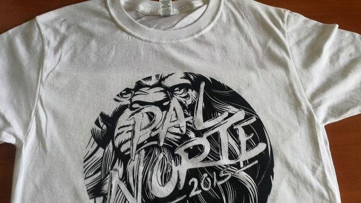 camisetas express