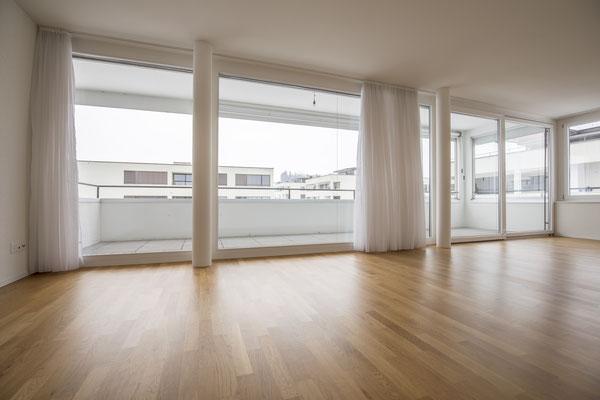 Wie kann man Wohnräume fotografieren