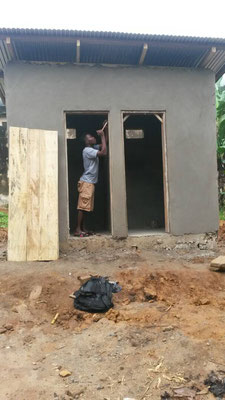 KVIP Bauprojekt