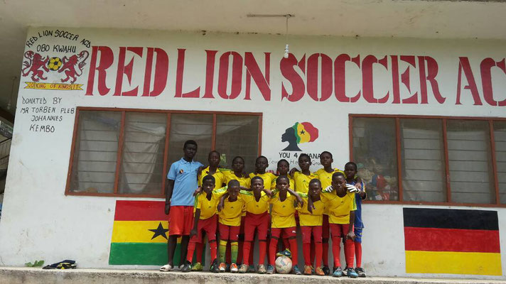 Red Lion Soccer Academy