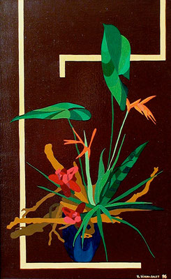 Bouquet Zen