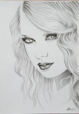 Taylor Swift  250.-€