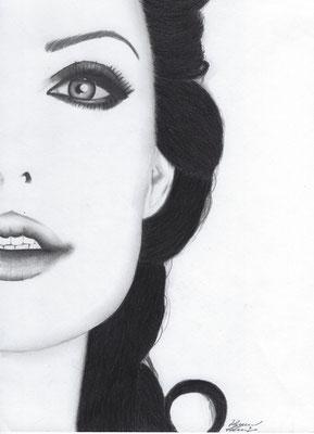 Angelina Jolie  250.-€