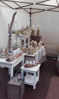 Kunsthandwerkermarkt Unterach