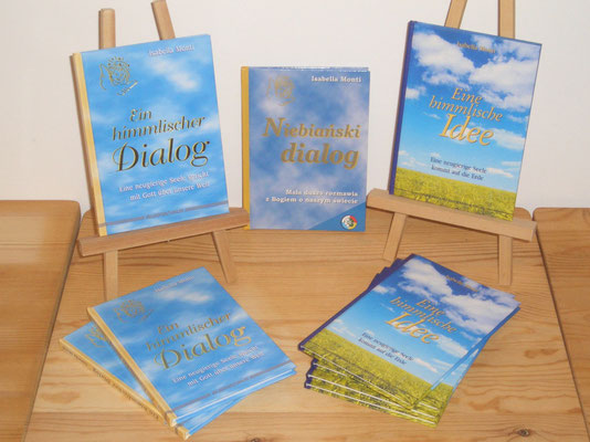 Bücher von Isabella Monti