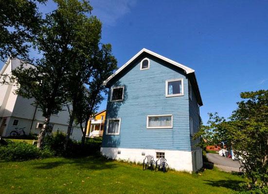 Tromso home 2012