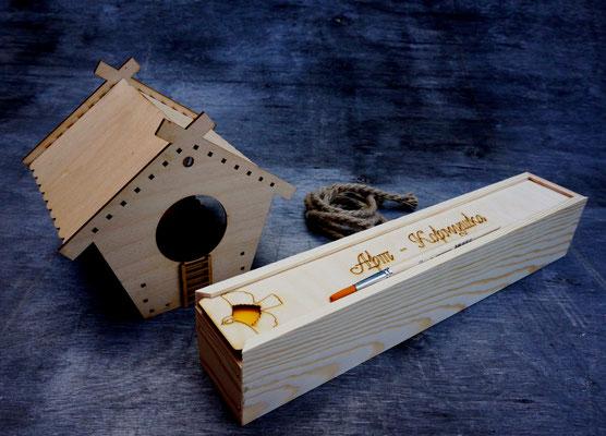 Подарочный набор для детского творчества