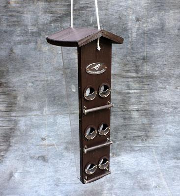 Арт-Дельта универсальная кормушка для птиц.
