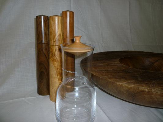 Deckel für Wasserkaraffe