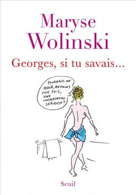 Georges si tu savais
