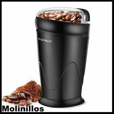 Molinillos