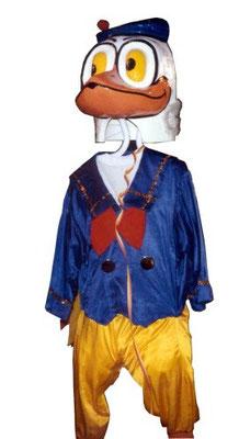 Donald 1991
