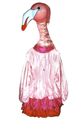 Flamingo 1996