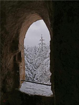 Kleinenberg, Bierbaums Nagel am Eggeweg