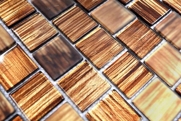 Mosaico Riflesso Oro