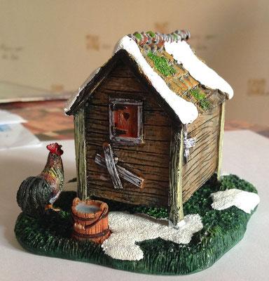 Little chicken farm - 610042 - Vue 4