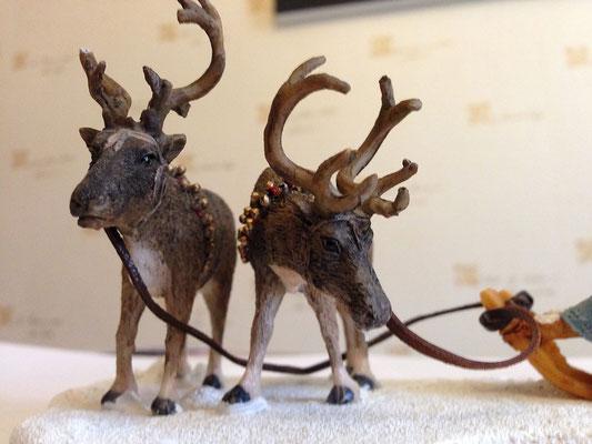 Deer cart - 609109 - Vue 3