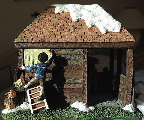 Building a shed - 603053 - Vue 4