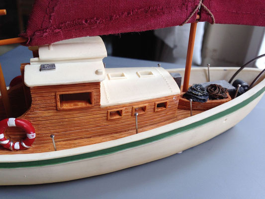 Sailing boat - 601309 - Vue 3