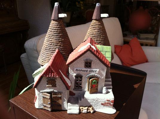 Bishops oast house - DP56-55670 - vue 2