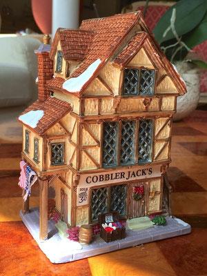 Cobbler Jack's - Lemax 15624 - vue 5
