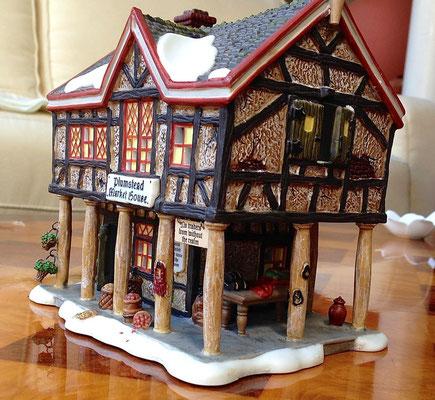 PLUMSTEAD MARKET HOUSE - DP 56-58737 - vue 2