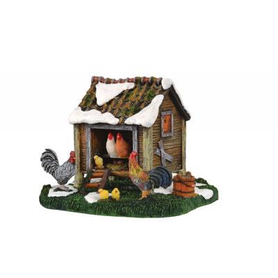 Little chicken farm - 610042 - Vue 1