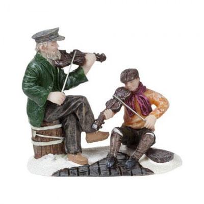 608285-Street Violonist
