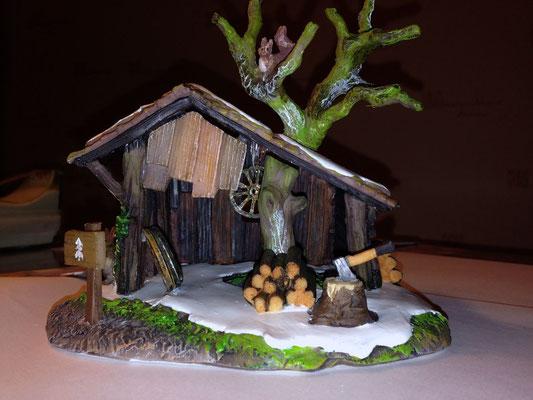 Forest hut - 604009 - Vue 2