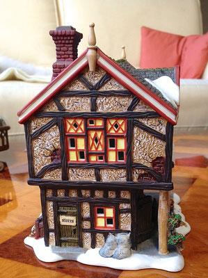 PLUMSTEAD MARKET HOUSE - DP 56-58737 - vue 5