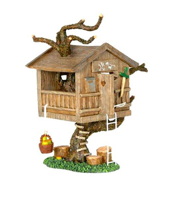 Treehouse - 602313 - vue 1