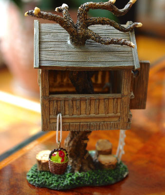 Treehouse - 602313 - vue 5