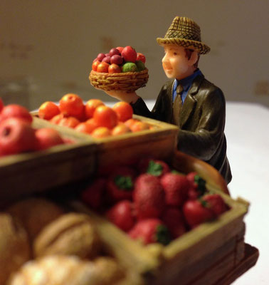 Fruit stand - 602307 - Vue 4