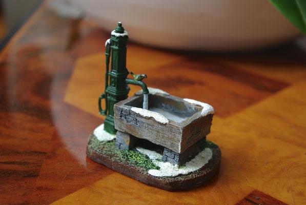 Water pomp - 609153 - vue 3